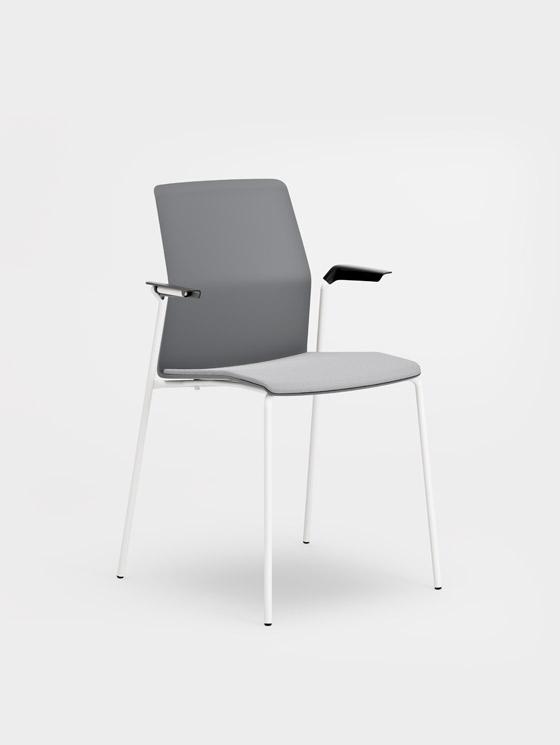 Ergonomiska stolar till kontor och konferens | Kinnarps