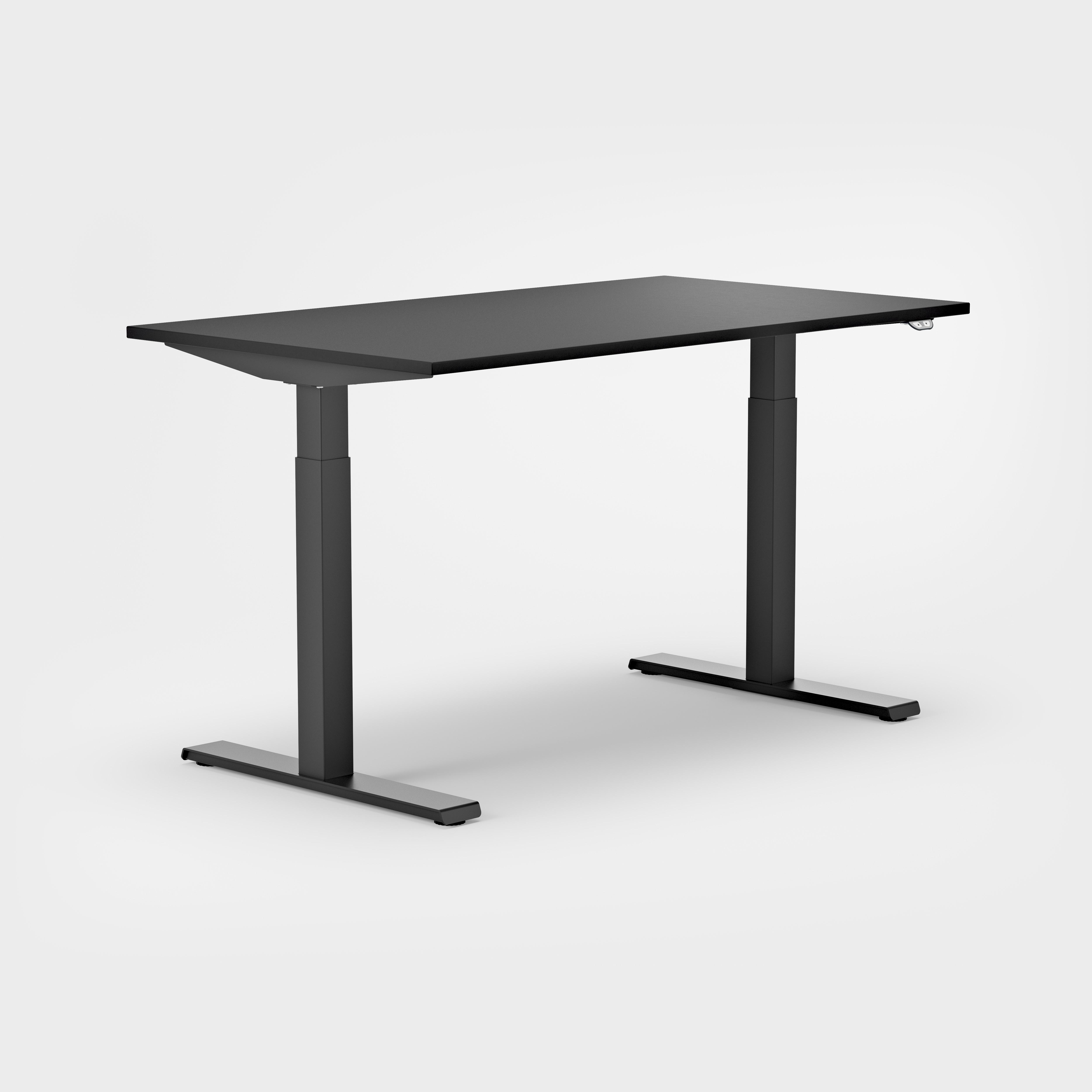 Serie[P] Skrivbord Kontorsmöbler och kontorsinredning